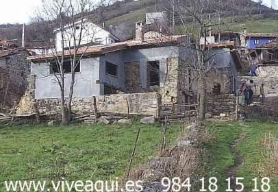 Casa en Casa en Asturias, Teverga, en Rehabilitación