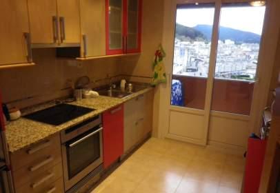 Apartamento en calle Viveiro