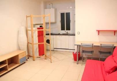 Studio in Carrer de Tamarit, near Carrer de Rocafort