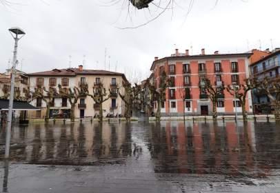 Flat in calle Larrechipi