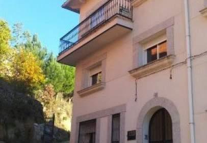 Casa en calle Curato