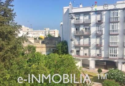 Flat in calle Batallones de Marina