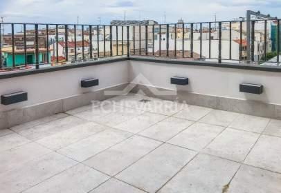 Penthouse in calle de Gonzalo de Córdoba