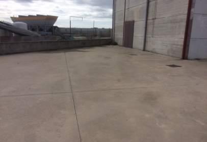 Nau industrial a calle de los Mártires, nº 53