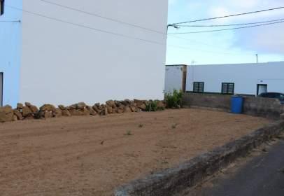 Land in Arico Alto