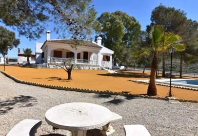 Rural Property in Pedanías