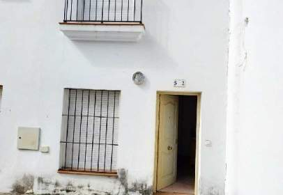Chalet en calle Juan Ramón Jiménez