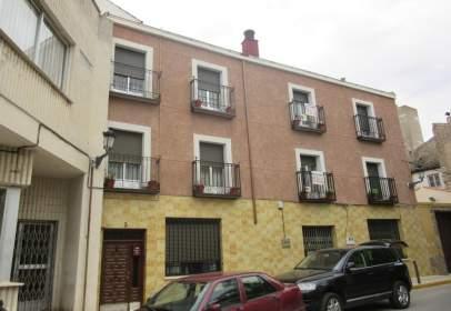 Building in calle del Doctor Morcillo Rubio