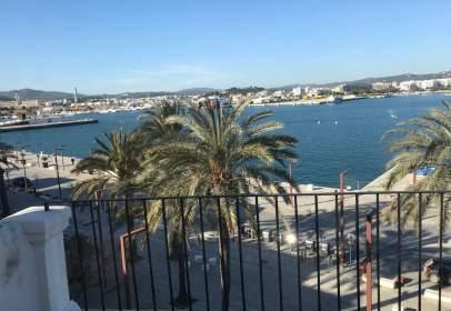 Penthouse in Ibiza Centro