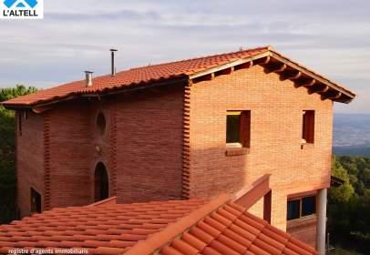 Casa en calle de Joaquim Rodrigo, nº 127
