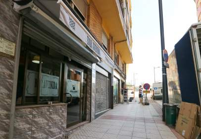 Local comercial en Avenida de las Segadas, nº 12