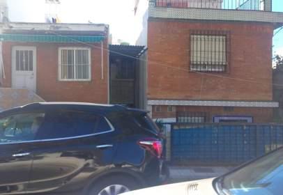 Casa adosada en El Palo