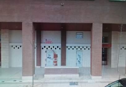 Local comercial a calle de Eugenio García Estop, nº 14