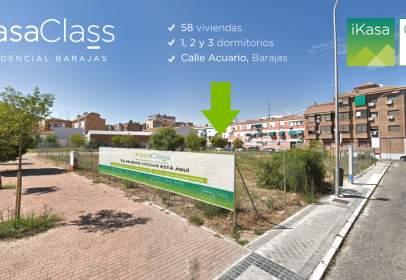 IkasaClass Residencial Barajas