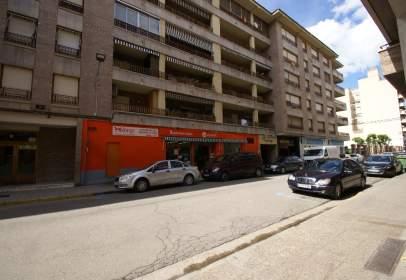 Piso en calle de José Llanas, nº 1