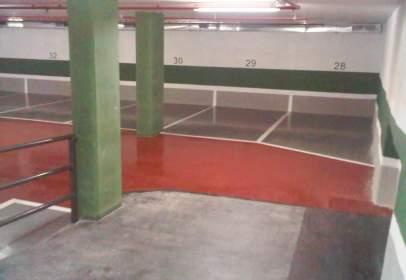 Garatge a calle Sant Lluis, nº 87