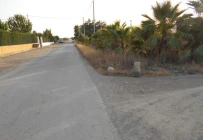 Land in Camino Hondales