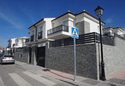 Chalet en calle Gloria Fuertes