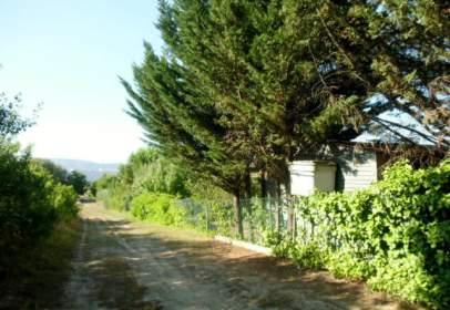 Terreno en Camino Finca Rustica de Galar, Par. 3858