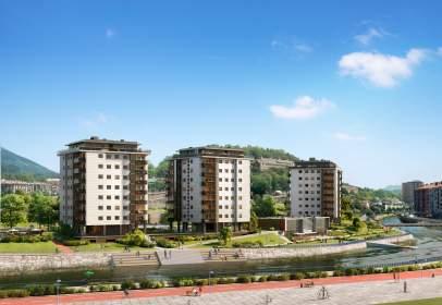 Penthouse in Agustinak-Markola-Gaztaño