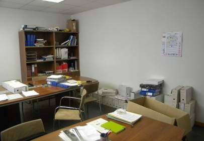 Oficina en calle de María Zambrano, nº 28