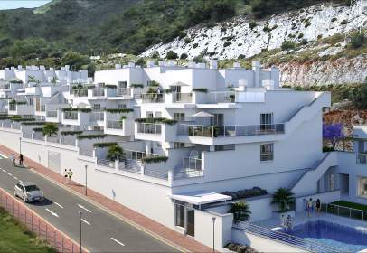 Penthouse in calle Menta,  s/n