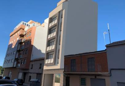 Penthouse in calle Córdoba,  7