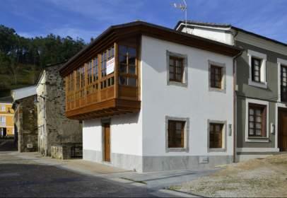 Casa a calle Santa Isabel, nº 1