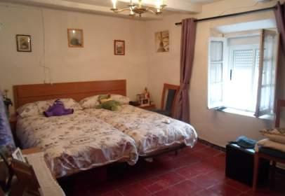 Casa en calle de Onésimo Redondo