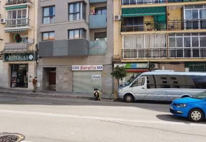 Local comercial a calle Eugenio Gross