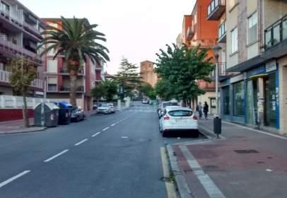 Almacén en calle Itsasbide