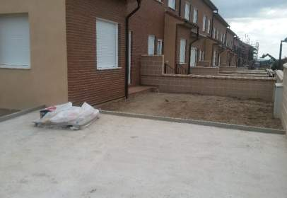 Xalet a calle Casasola