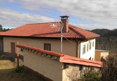 Casa unifamiliar en Carretera Torazo