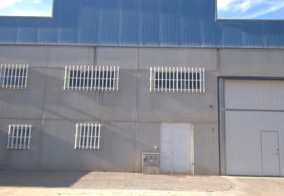 Nave industrial en calle Mencía, 2