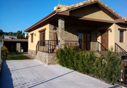 Casa unifamiliar a calle Torganillo, 27