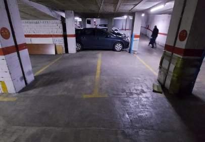Garaje en calle de Francisco Martí Mora, 1