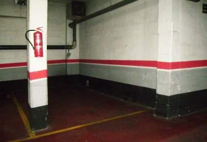 Garatge a calle Voluntaris
