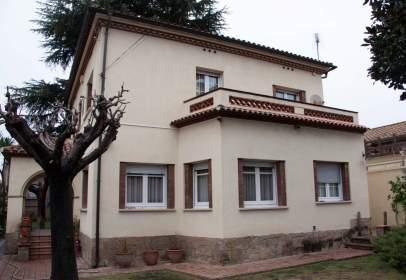 Casa en Can Tiana-Port Vell
