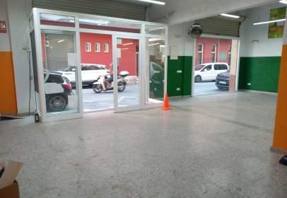 Local comercial a Centre El Control