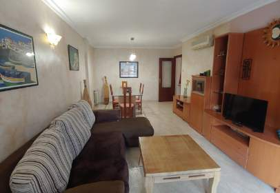 Flat in calle Cami Reial, nº 4