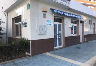Commercial space in Doctor Marañon