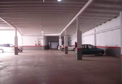 Garaje en calle Dos de Mayo