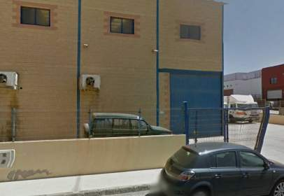 Nave industrial en calle Csrio.El Matorral
