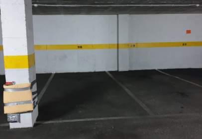 Garatge a calle Dr.Maraño y Pintor Picaso, nº 2