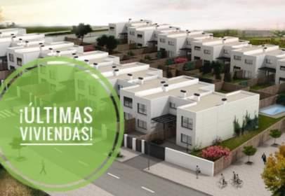 Casa unifamiliar a calle de Doñana, nº 5