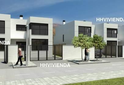 Casa adossada a calle ¡Chalets en Arroyomolinos!  50% Reservada, nº 33