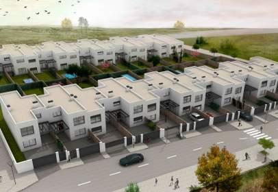 Casa adossada a calle ¡Chalets en Arroyomolinos!  50% Reservada, nº 21