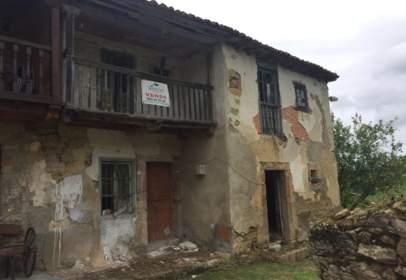 Casa pareada en callejón Boquerizu
