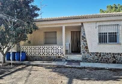 Casa aparellada a Pedanías y Barrios Rurales