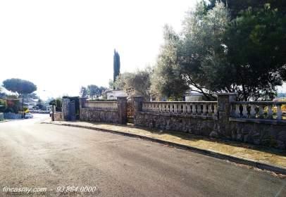 Terreno en Carrer del Gafarró
